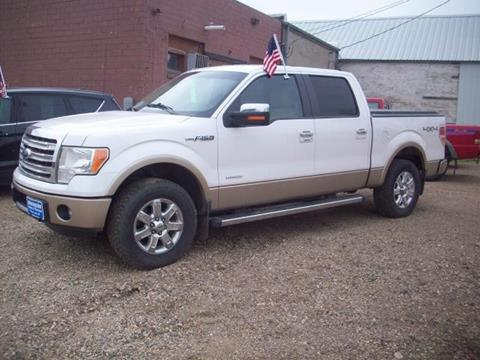 2013 Ford F-150 for sale in Clear Lake, SD