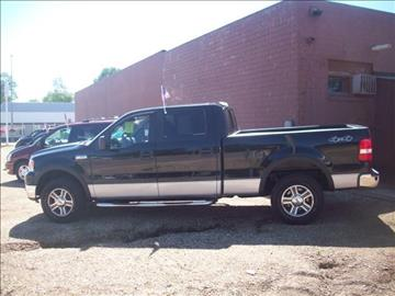 2008 Ford F-150 for sale in Clear Lake, SD