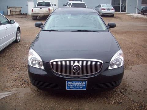 2007 Buick Lucerne for sale in Clear Lake, SD