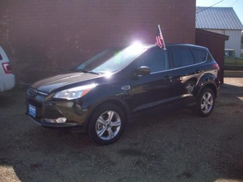 2014 Ford Escape for sale in Clear Lake, SD