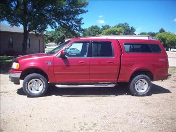 2003 Ford F-150 for sale in Clear Lake, SD