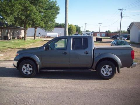 2005 Nissan Frontier for sale in Clear Lake, SD