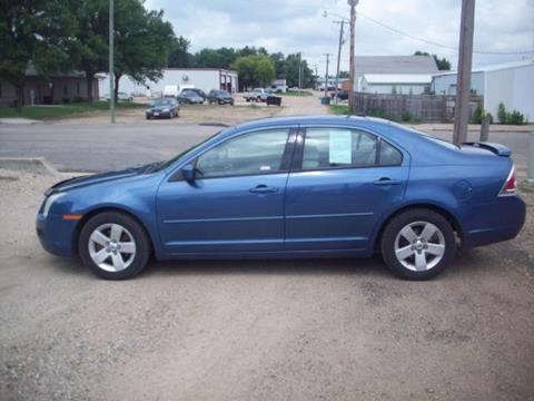 2009 Ford Fusion for sale in Clear Lake, SD