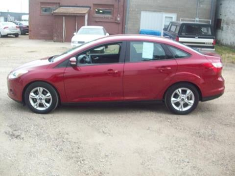2014 Ford Focus for sale in Clear Lake, SD