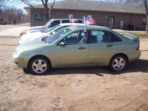 2007 Ford Focus for sale in Clear Lake, SD