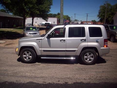 2009 Jeep Liberty for sale in Clear Lake, SD