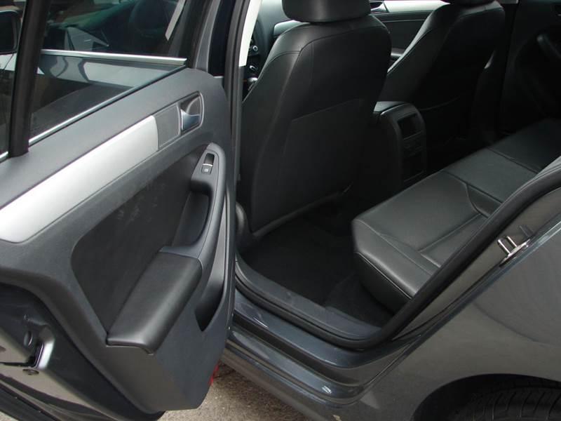 2014 Volkswagen Jetta SE PZEV 4dr Sedan 6A w/Connectivity - Provo UT