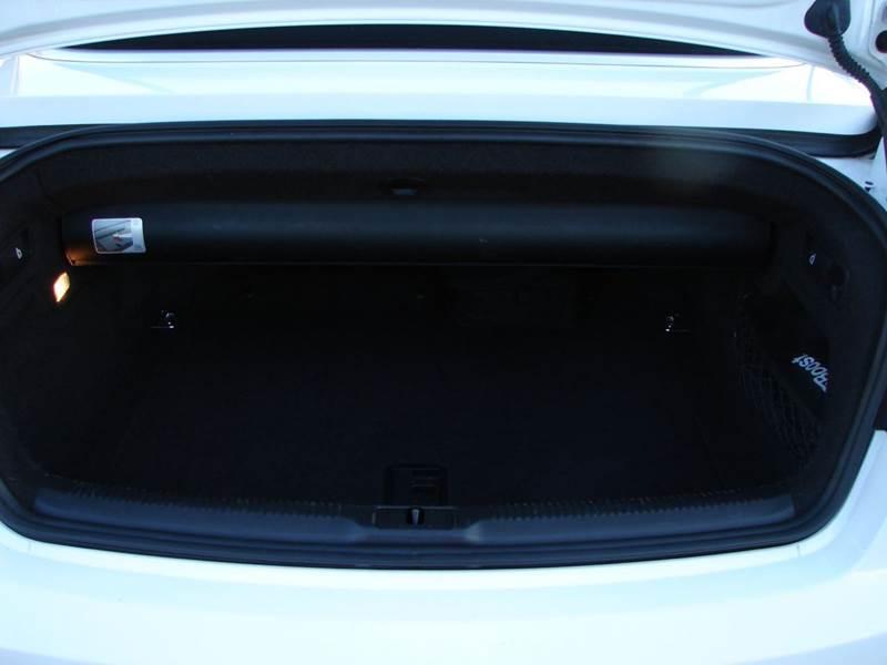 2013 Audi A5 AWD 2.0T quattro Premium Plus 2dr Convertible - Provo UT