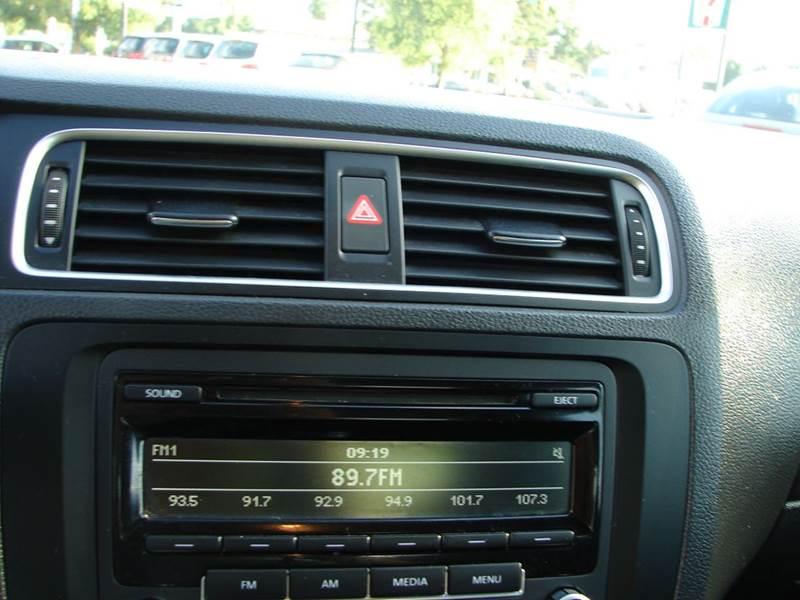 2014 Volkswagen Jetta S 4dr Sedan 5M - Provo UT