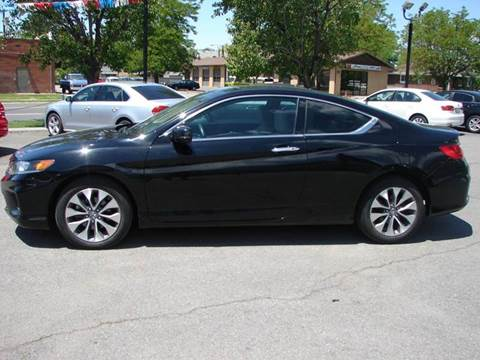 2014 Honda Accord for sale in Provo, UT