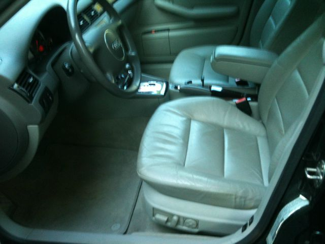 2002 Audi A6 3.0 Avant Quattro - Waltham MA