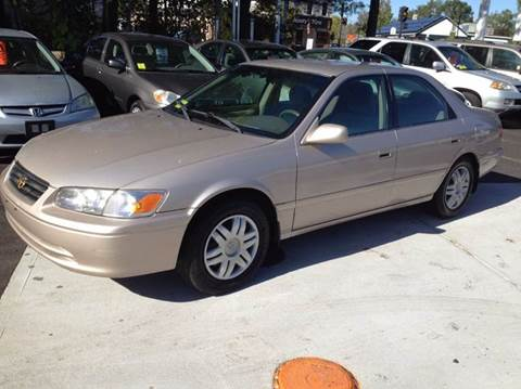 2000 Toyota Camry for sale in Concord, MA