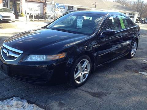 2006 acura tl for sale massachusetts. Black Bedroom Furniture Sets. Home Design Ideas