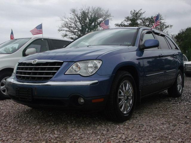 2007 chrysler pacifica touring for sale in houston tomball. Black Bedroom Furniture Sets. Home Design Ideas