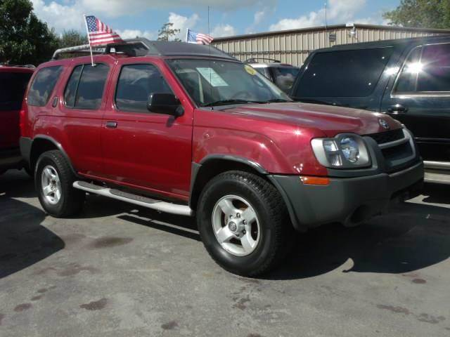 2004 nissan xterra se 4dr suv in houston tomball katy. Black Bedroom Furniture Sets. Home Design Ideas