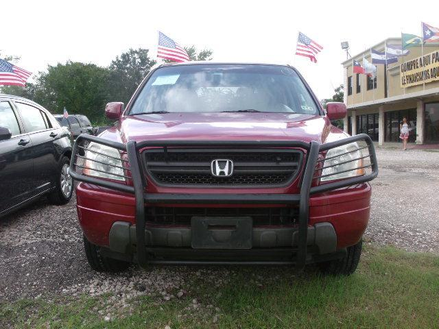 2003 honda pilot exl in houston tx fredy car for less. Black Bedroom Furniture Sets. Home Design Ideas
