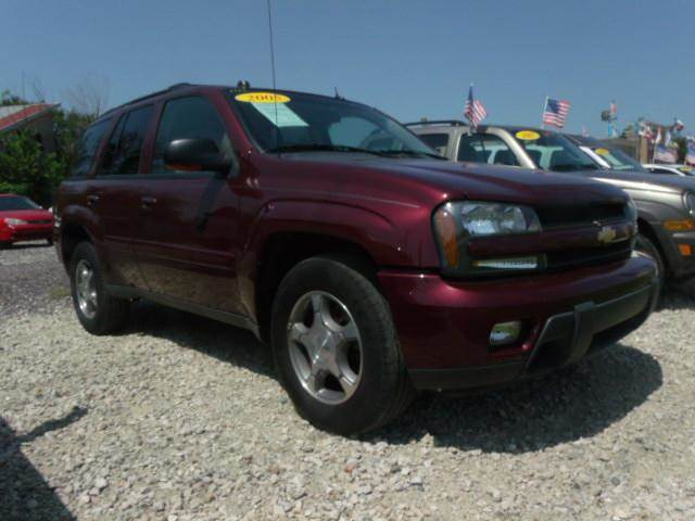 2005 chevrolet trailblazer electrical problems complaints. Black Bedroom Furniture Sets. Home Design Ideas