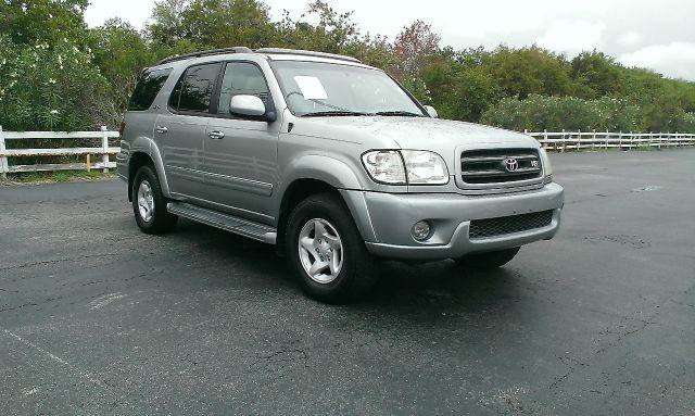 2002 toyota sequoia sr5 2wd 4dr suv in houston tx fredy. Black Bedroom Furniture Sets. Home Design Ideas