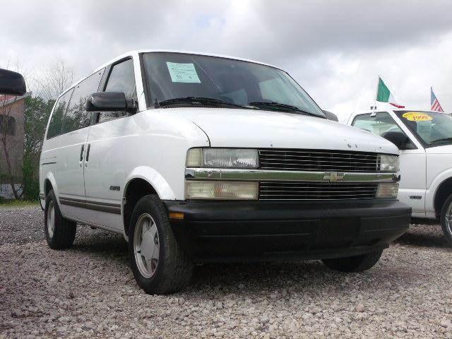 Pensacola Auto Brokers >> Used 1995 Chevrolet Astro for sale - Carsforsale.com