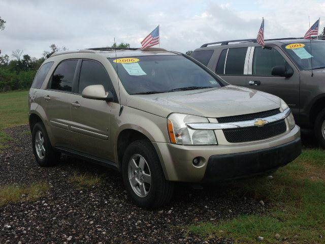 2006 chevrolet equinox awd lt 4dr suv in houston tx. Black Bedroom Furniture Sets. Home Design Ideas