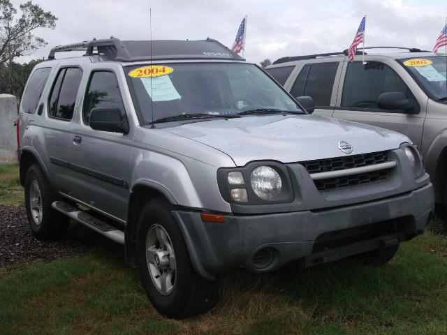 2004 nissan xterra se 4dr suv in houston tx fredy car. Black Bedroom Furniture Sets. Home Design Ideas