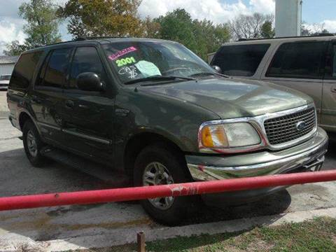2001 ford expedition for sale houston tx. Black Bedroom Furniture Sets. Home Design Ideas