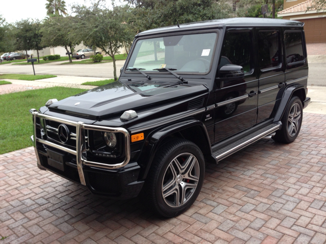 2013 mercedes benz g class for sale in hollywood fl for 2013 mercedes benz g550 for sale