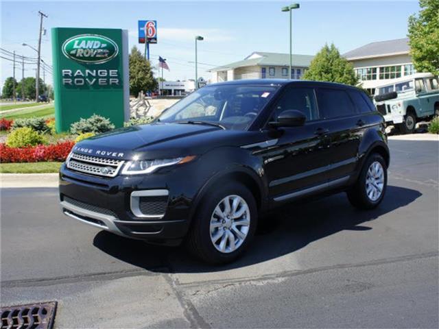 Land Rover Range Rover Evoque For Sale Carsforsale Com