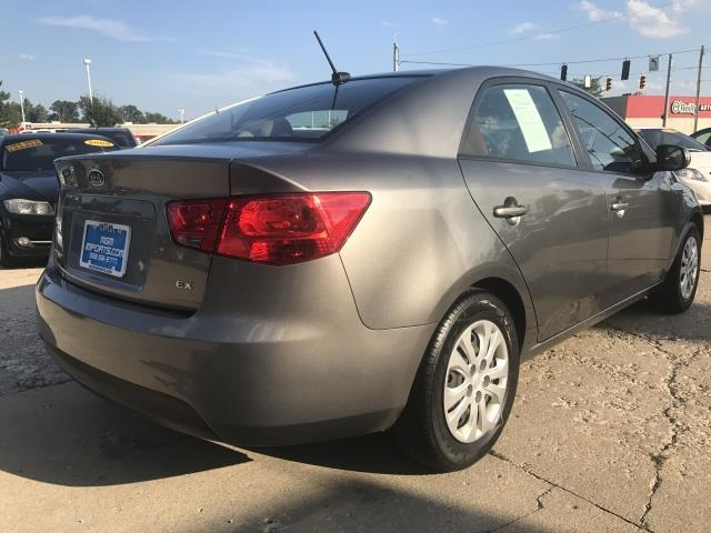 Kia Forte Ex Sedan In Loveland Oh Mgm Imports