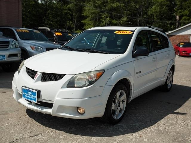 2003 Pontiac Vibe for sale in LOVELAND OH