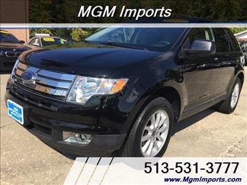 2007 Ford Edge for sale in Loveland, OH
