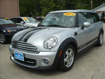 Mini Cooper Clubman For Sale Ohio Carsforsale Com