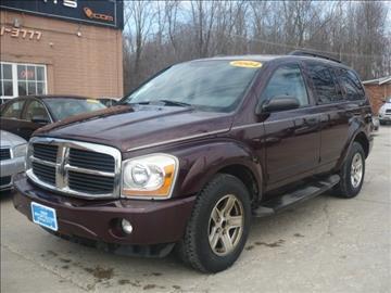 2004 Dodge Durango for sale in Loveland, OH