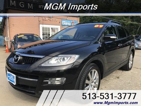 2009 Mazda Cx 9 For Sale In Swainsboro Ga Carsforsale