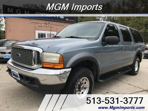 2001 Ford Excursion for sale in Loveland, OH