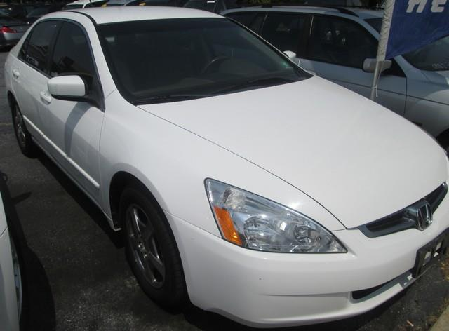 2005 Honda Accord for sale in Allentown PA