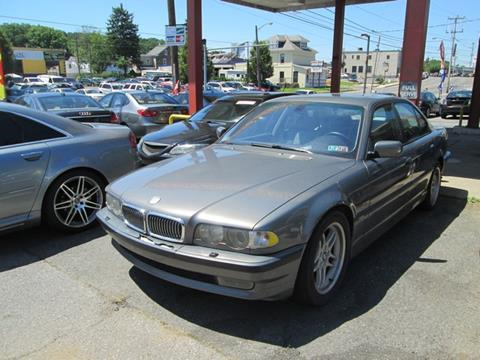 2000 BMW 7 Series for sale in Allentown, PA