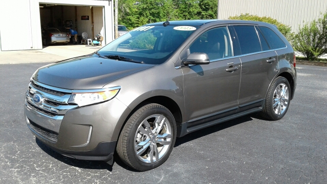 2013 Ford Edge Limited 4dr SUV - Hartford KY