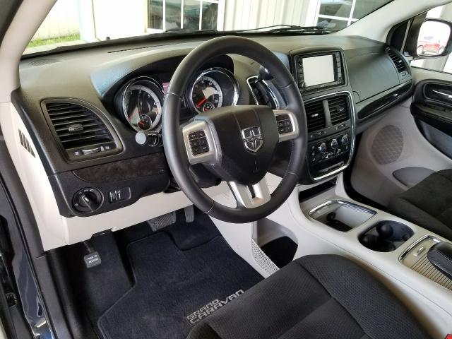 2015 Dodge Grand Caravan SXT 4dr Mini-Van - Hartford KY