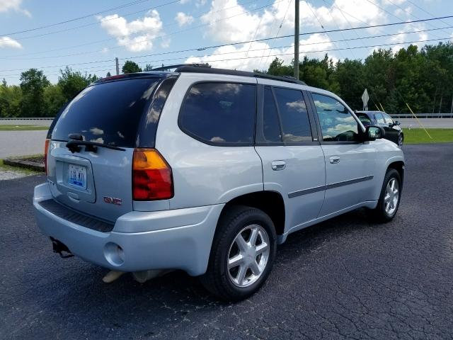 2008 GMC Envoy 4x4 SLT 4dr SUV - Hartford KY