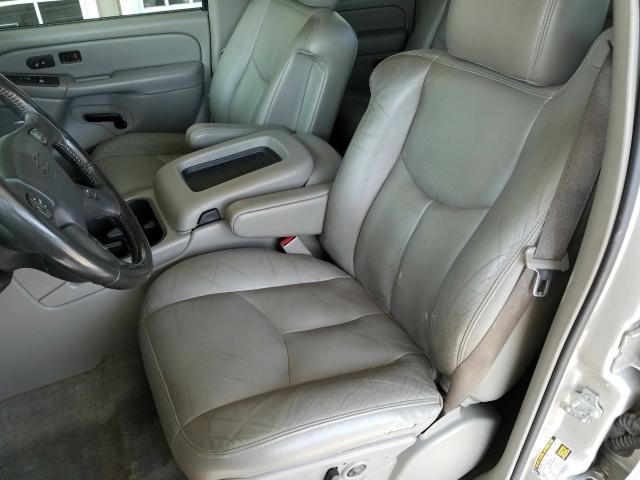 2004 Chevrolet Silverado 1500 4dr Crew Cab Z71 4WD SB - Hartford KY