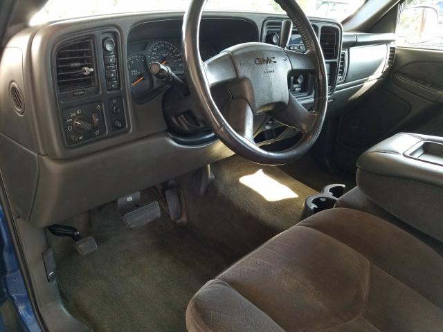 2003 GMC Sierra 1500 4dr Extended Cab SLE 4WD SB - Hartford KY