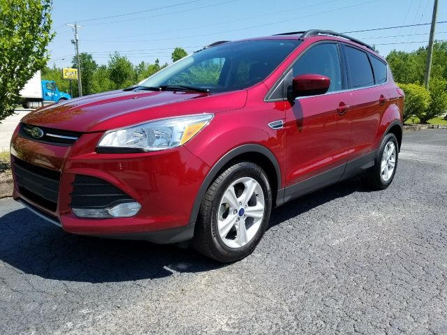 2016 Ford Escape SE 4dr SUV - Hartford KY