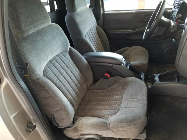 2000 Chevrolet S-10 3dr LS Wide Stance 4WD Extended Cab SB - Hartford KY