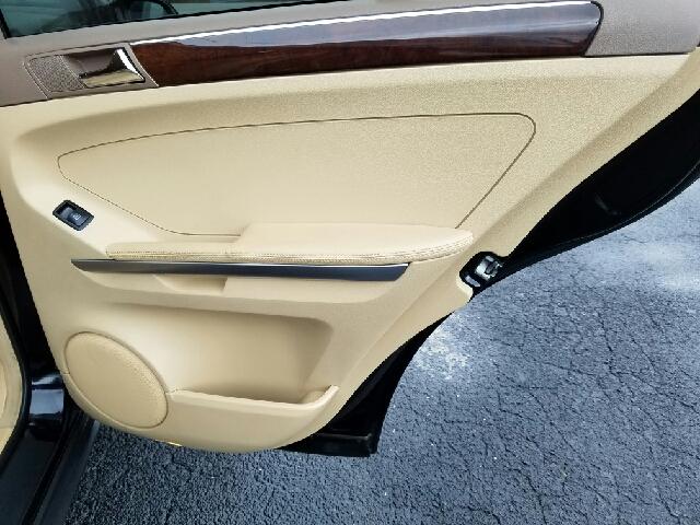 2007 Mercedes-Benz M-Class AWD ML 500 4MATIC 4dr SUV - Hartford KY