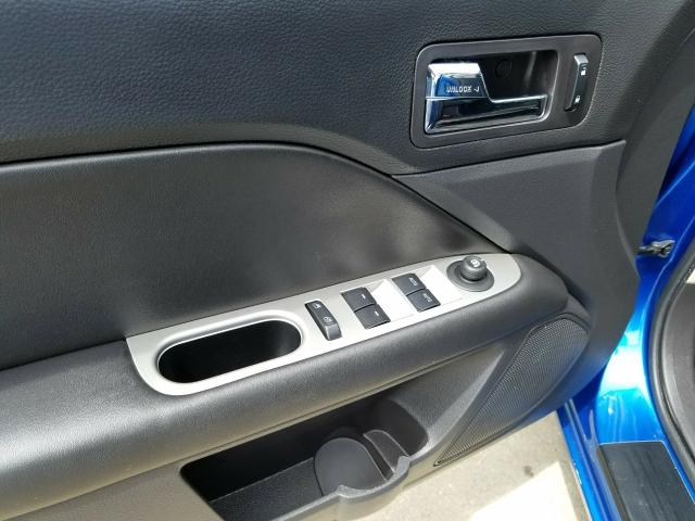 2012 Ford Fusion SEL 4dr Sedan - Hartford KY