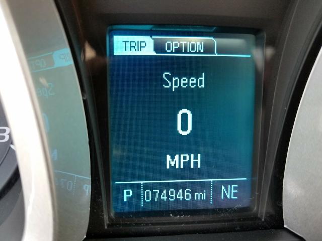 2015 Chevrolet Equinox LT 4dr SUV w/2LT - Hartford KY