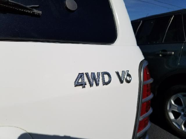 2006 Mercury Mariner AWD Premier 4dr SUV - Hartford KY
