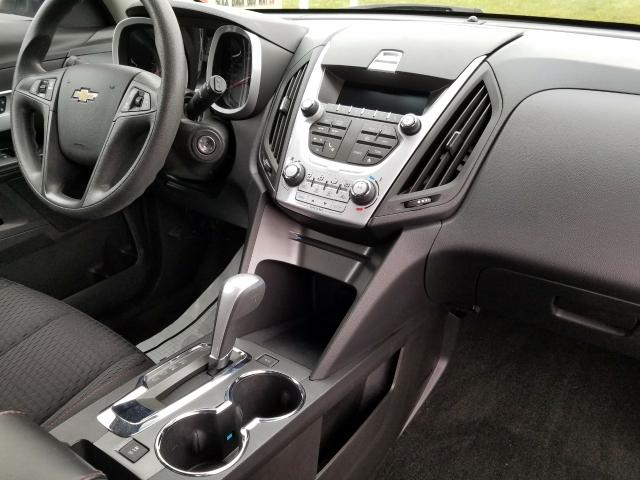 2015 Chevrolet Equinox AWD LS 4dr SUV - Hartford KY