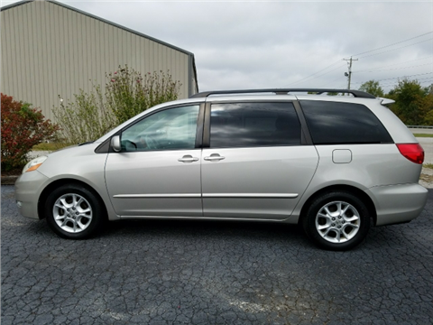 2006 Toyota Sienna for sale in Hartford, KY